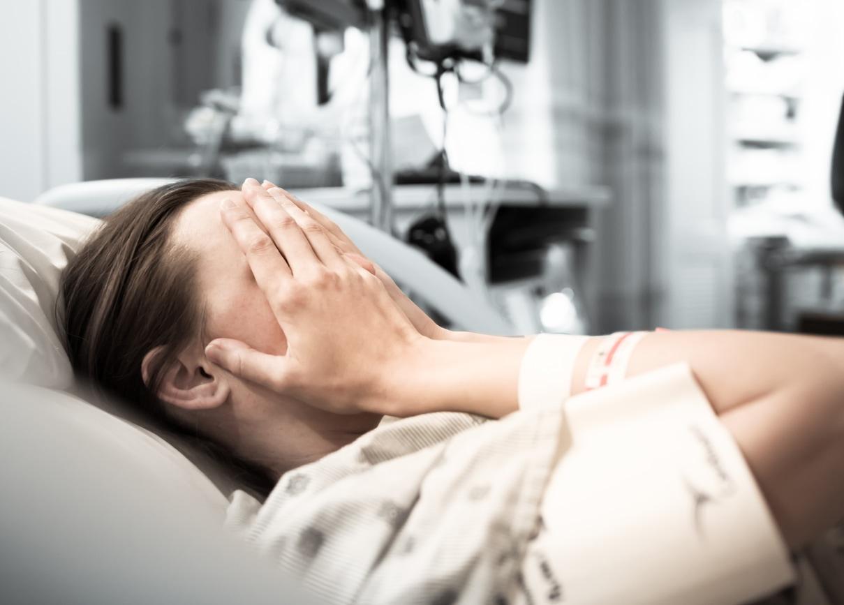 Ketamine for chronic pain in Fort Mill, SC